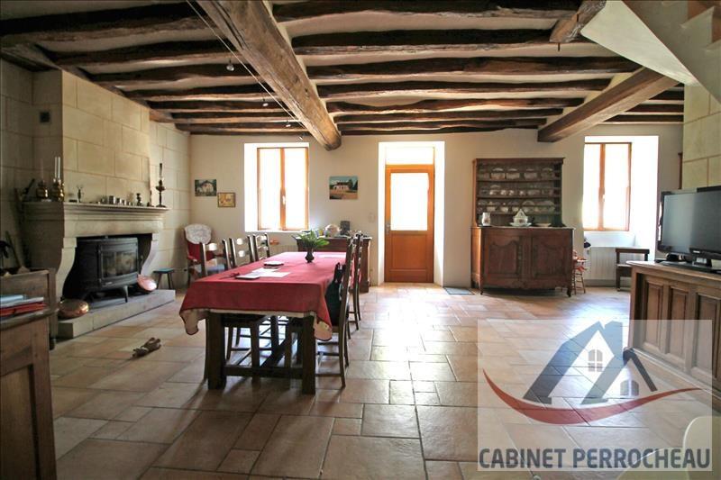 Sale house / villa La chartre sur le loir 270300€ - Picture 7