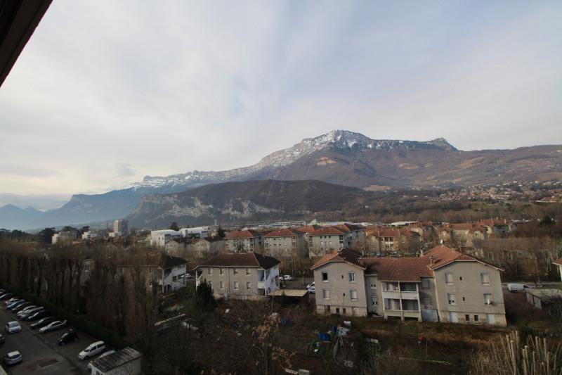 Sale apartment Échirolles 145000€ - Picture 11