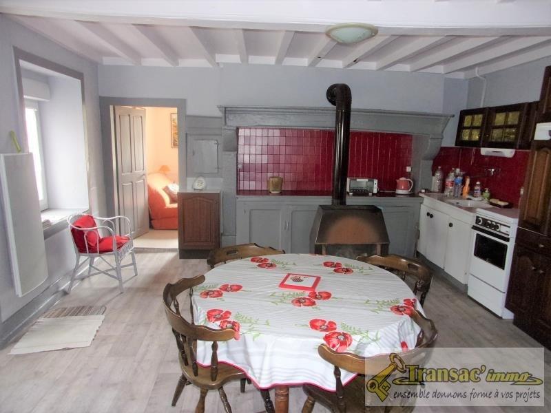 Sale house / villa Celles sur durolle 54500€ - Picture 2