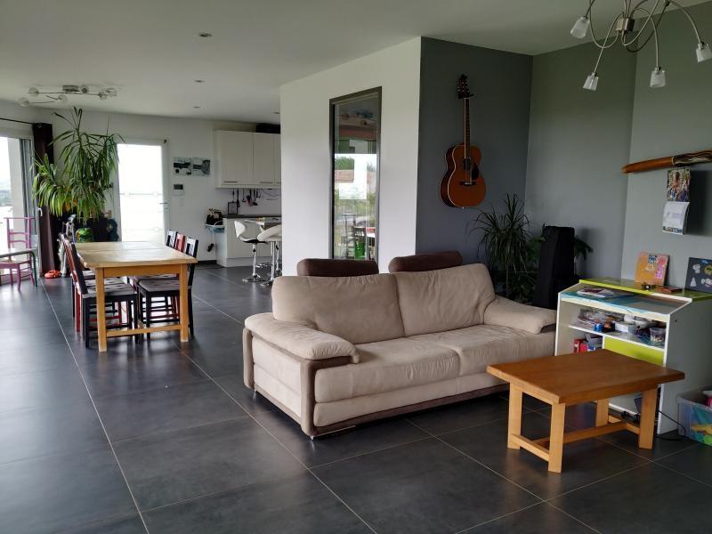 Vente maison / villa St bardoux 460100€ - Photo 5