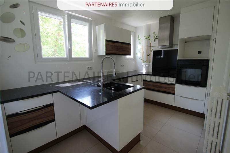 Sale apartment Le chesnay 290 000€ - Picture 3