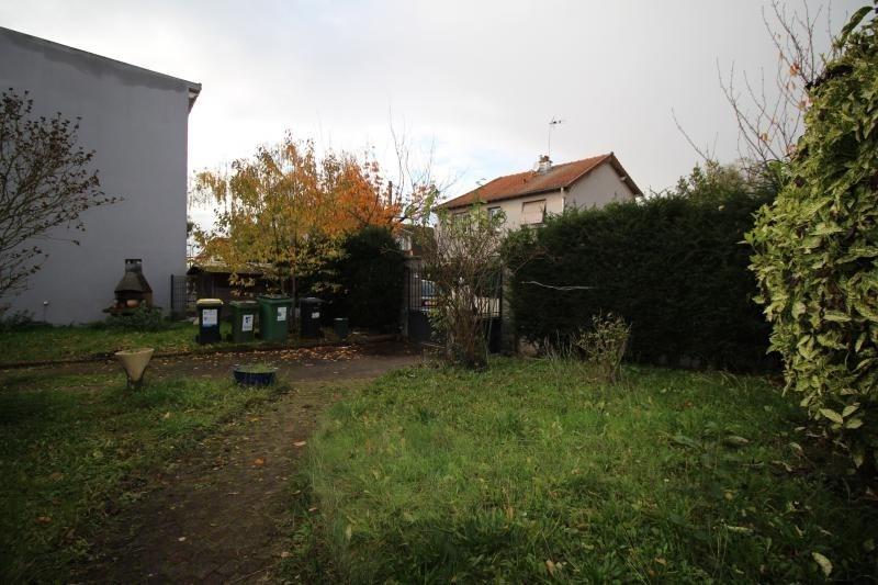 Location maison / villa Le petit clamart 1900€ CC - Photo 3