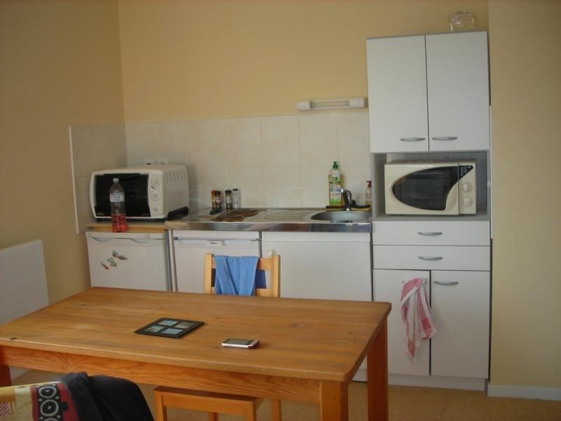 Location appartement Domagne 420€ CC - Photo 2