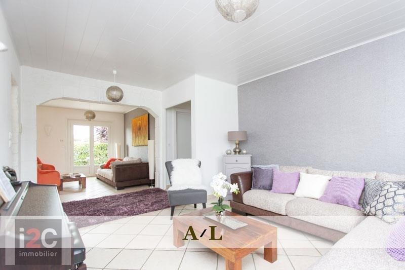 Vendita casa Chevry 695000€ - Fotografia 2