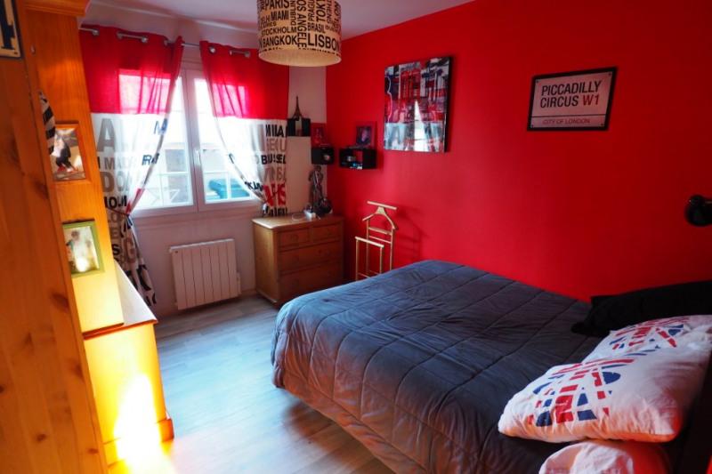 Vente maison / villa Dammarie les lys 299000€ - Photo 8