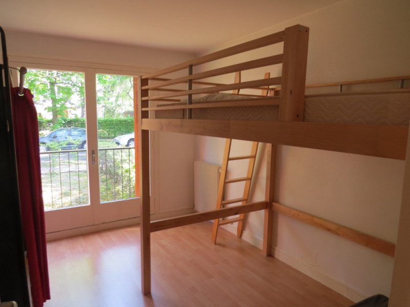 Rental apartment Maisons laffitte 950€ CC - Picture 5