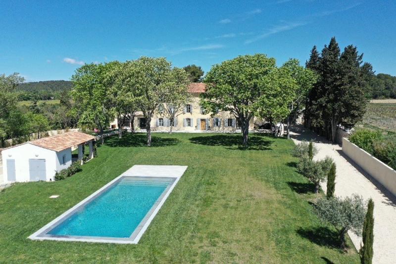 Vente de prestige maison / villa Aix-en-provence 2995000€ - Photo 1