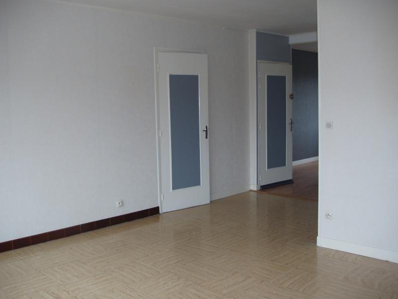 Location appartement Carvin 675€ CC - Photo 1