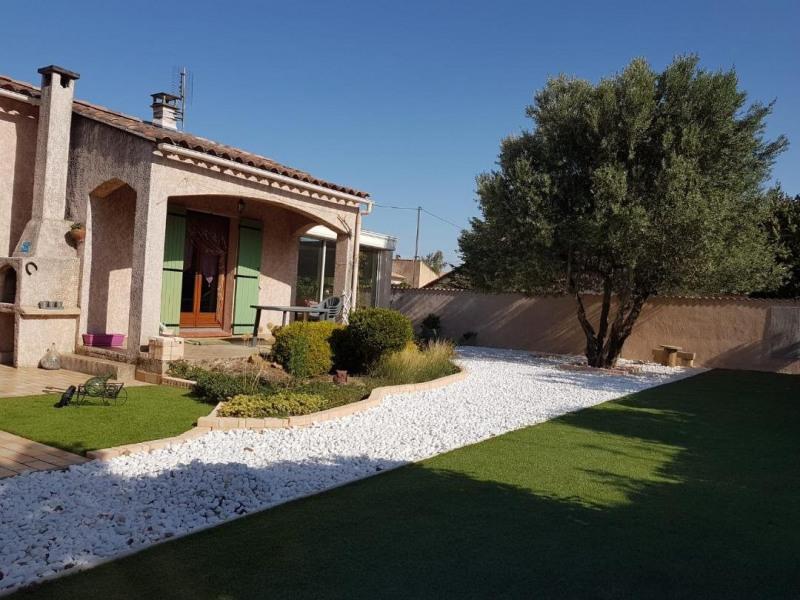 Vente maison / villa Orange 255000€ - Photo 1