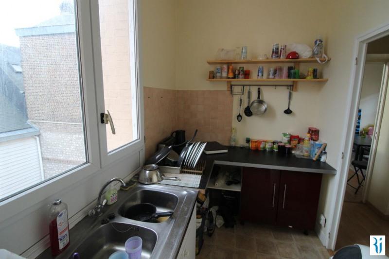 Vendita appartamento Rouen 187000€ - Fotografia 3