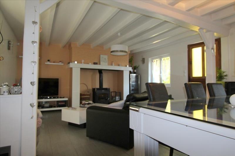 Vente maison / villa Fauville en caux 136000€ - Photo 1