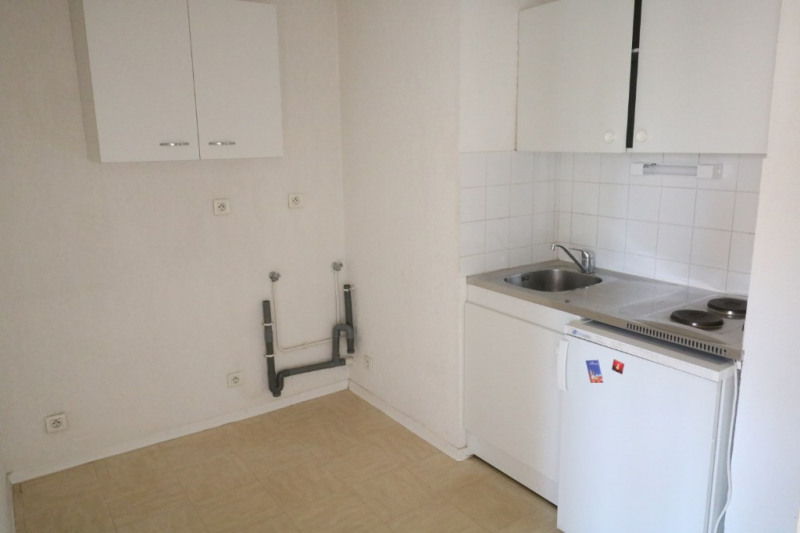 Sale apartment Salon de provence 99 500€ - Picture 3