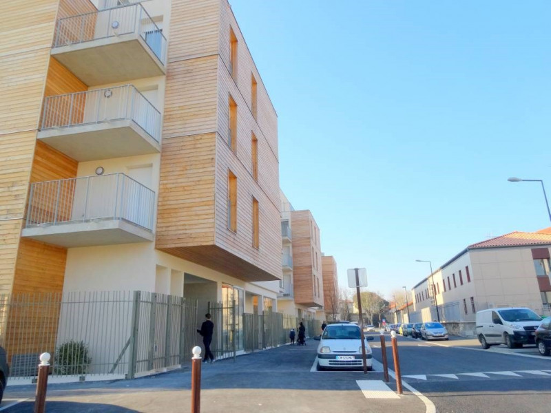 Rental apartment Avignon 590€ CC - Picture 8