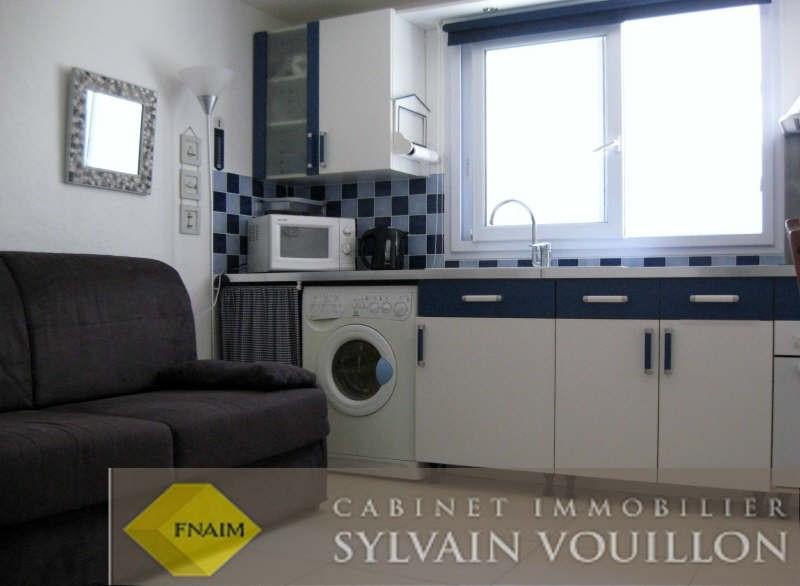 Sale apartment Villers-sur-mer 54000€ - Picture 1