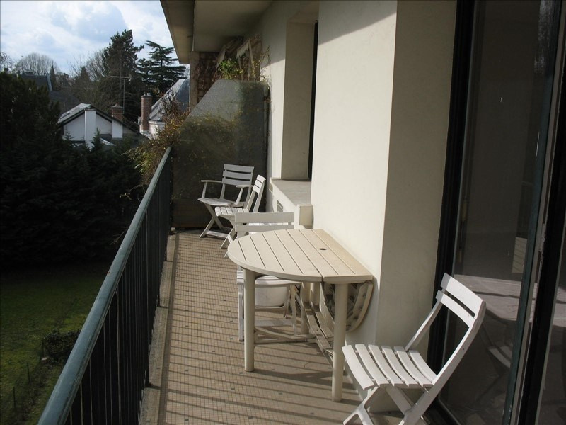 Rental apartment St germain en laye 1 634€ CC - Picture 1