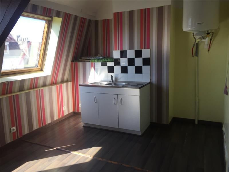 Location appartement Dunkerque 480€ CC - Photo 3