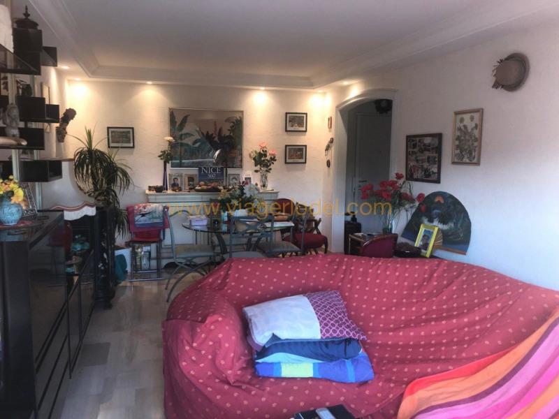 Lijfrente  appartement Nice 97500€ - Foto 5
