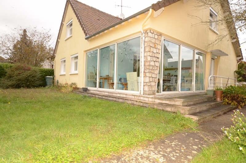 Vente maison / villa Bois d'arcy 514500€ - Photo 2