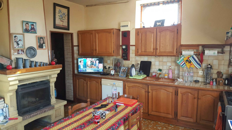 Vente maison / villa Mussidan 70 000€ - Photo 2