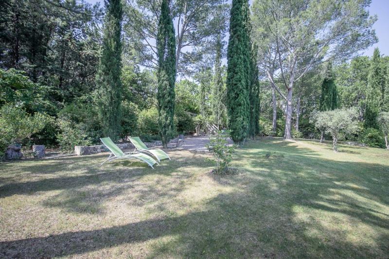 Vente de prestige maison / villa Aix en provence 1404000€ - Photo 8