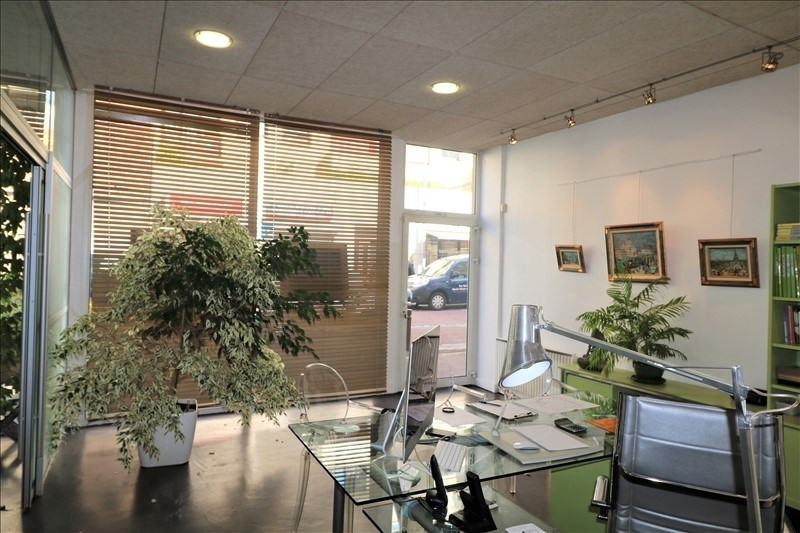Location local commercial Viroflay 1116€ HT/HC - Photo 3