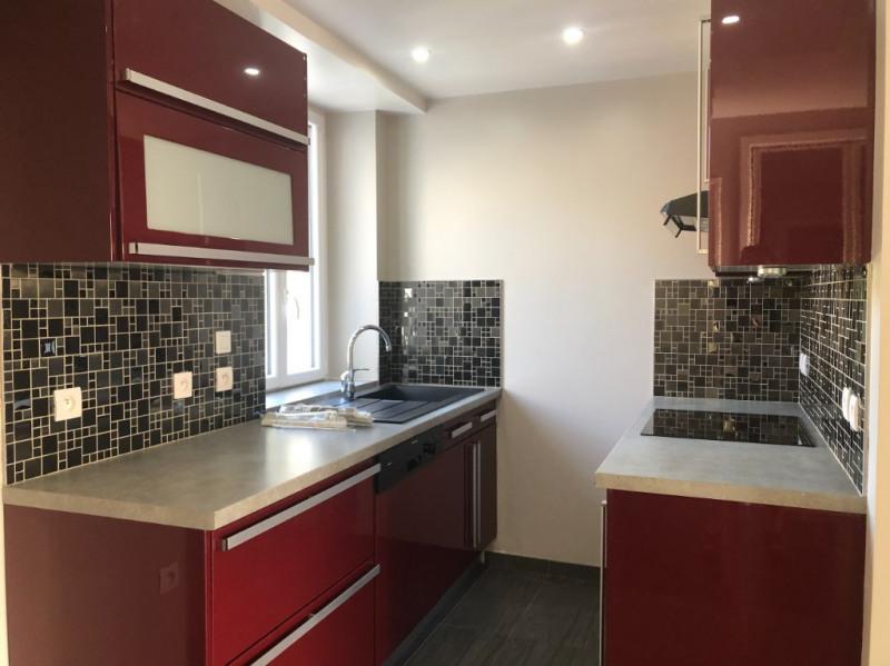 Rental apartment Cormeilles en parisis 950€ CC - Picture 1