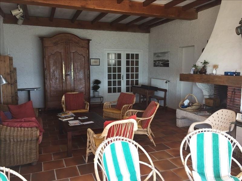 Deluxe sale house / villa Jard sur mer 598000€ - Picture 6