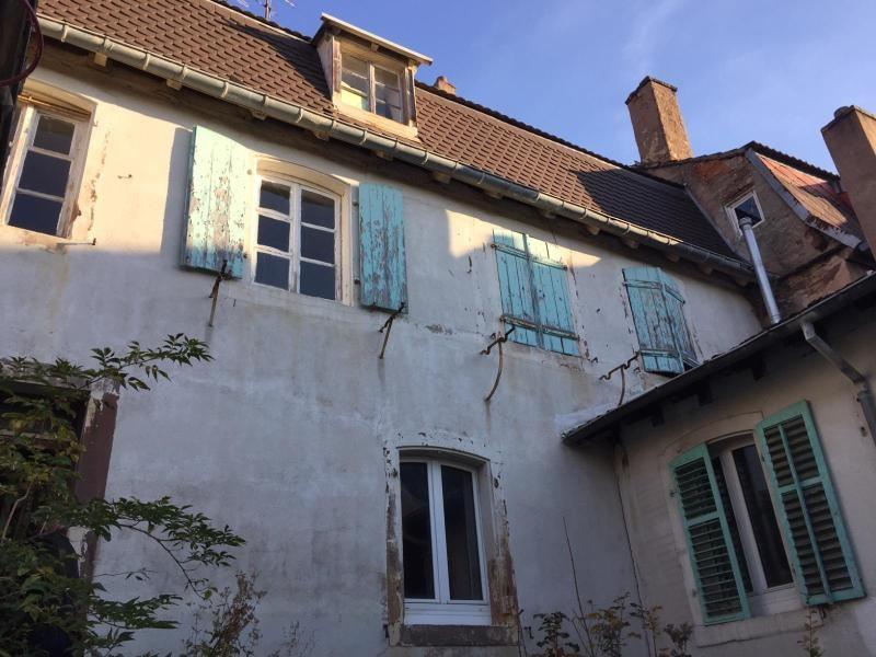 Verkoop  flatgebouwen Wasselonne 147000€ - Foto 1