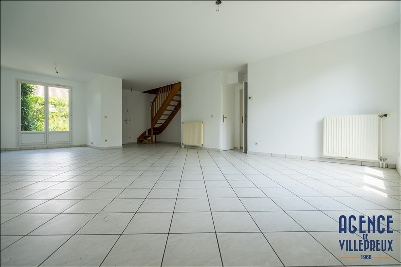 Vente maison / villa Villepreux 438000€ - Photo 4