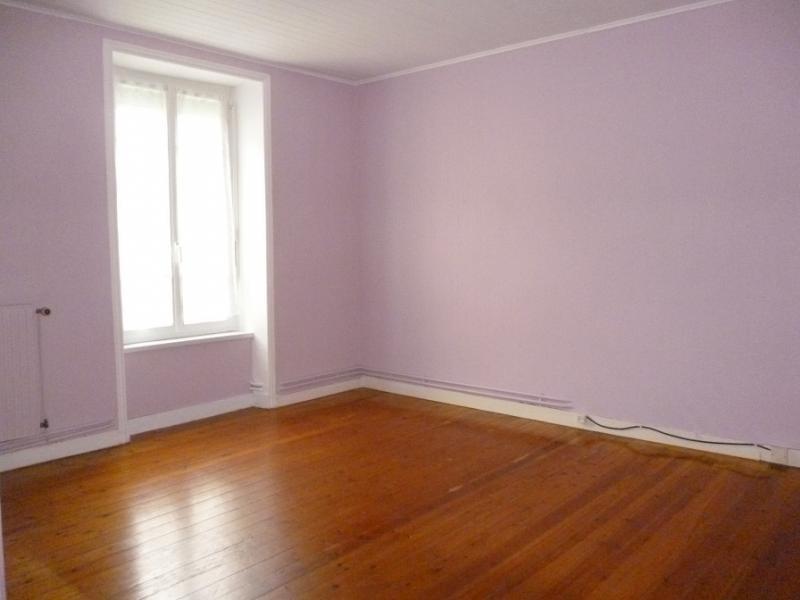 Sale house / villa Douarnenez 80000€ - Picture 5
