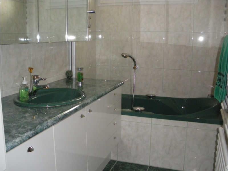 Vente maison / villa La chapelle en serval 364000€ - Photo 4