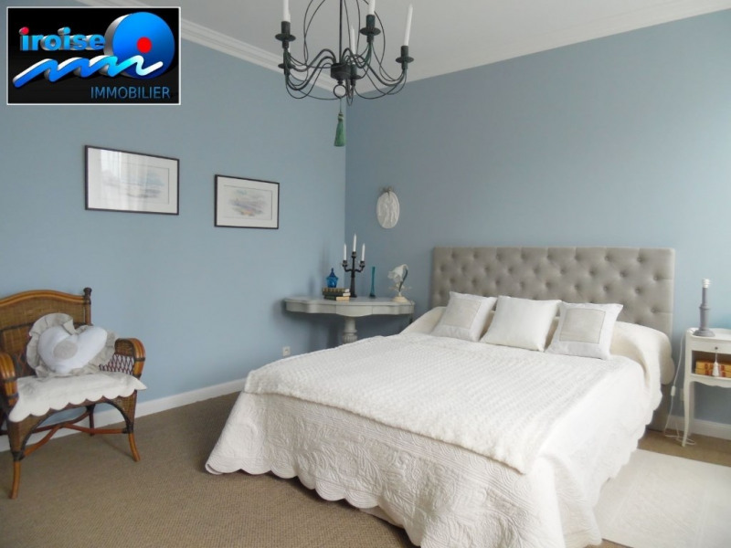 Vente maison / villa Brest 340000€ - Photo 8