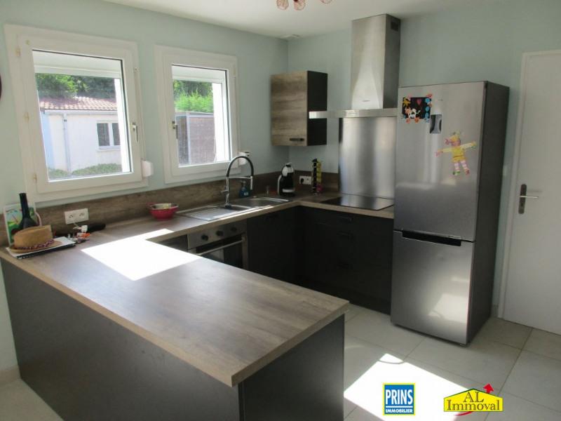 Vente maison / villa Racquinghem 203000€ - Photo 2