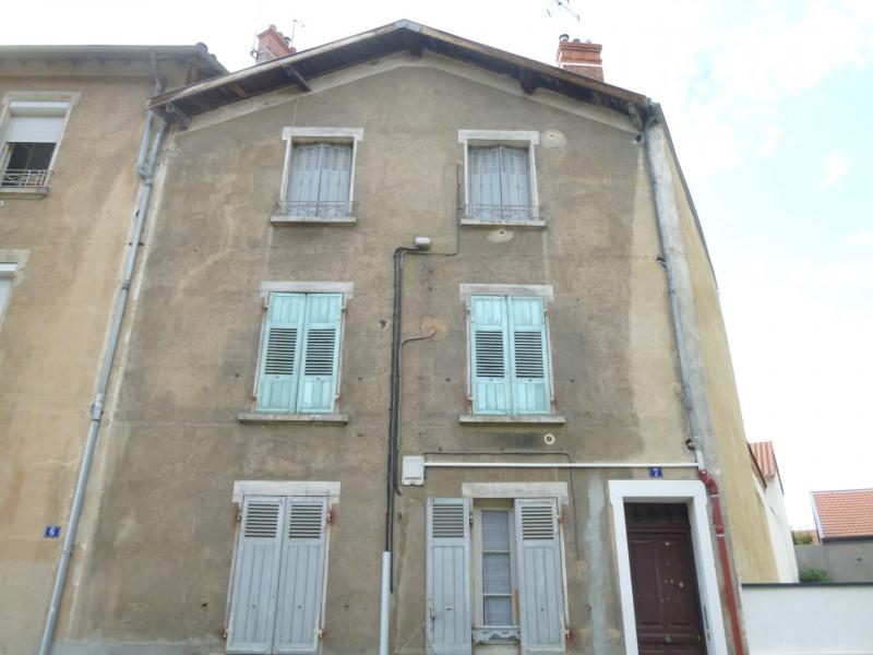 Rental apartment Oullins 575€ CC - Picture 1