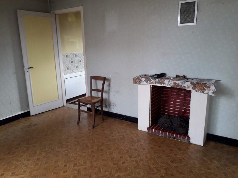 Vente maison / villa Secteur gamaches 76000€ - Photo 2