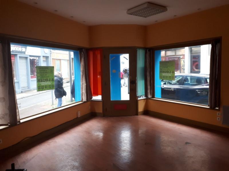 Rental empty room/storage Saint omer 400€ CC - Picture 1