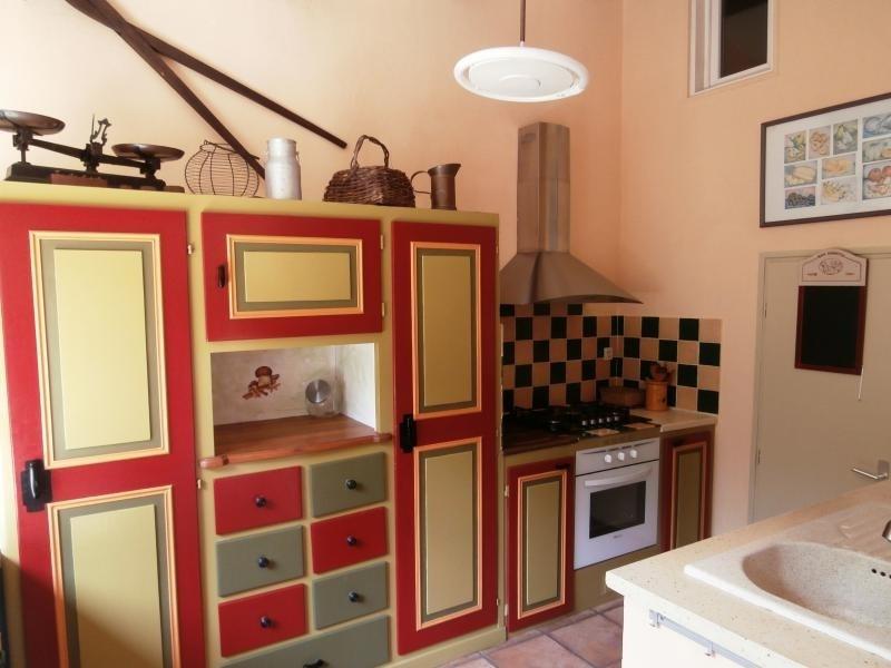 Sale house / villa St amans soult 165000€ - Picture 3