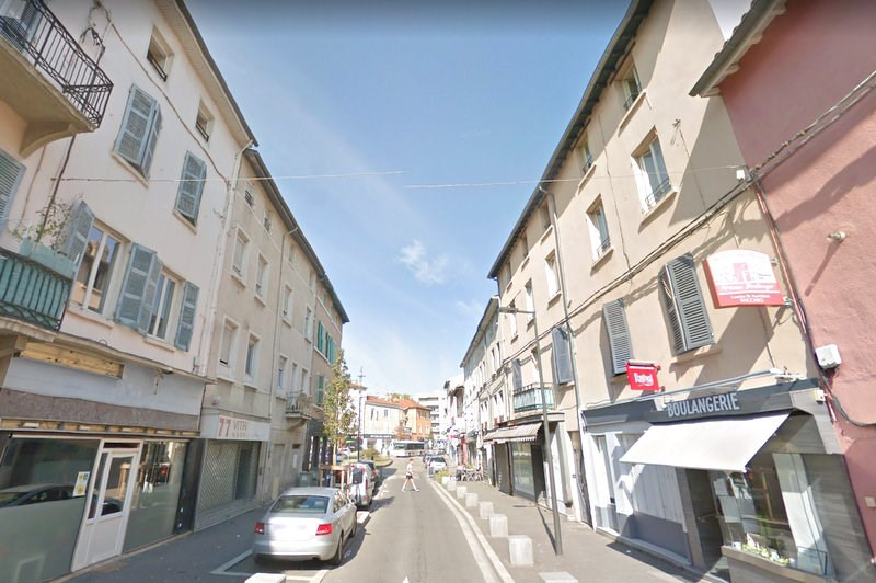 Location appartement Givors 515€ CC - Photo 4