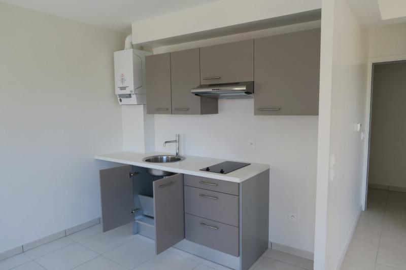 Rental apartment Rosny-sous-bois 670€ CC - Picture 2