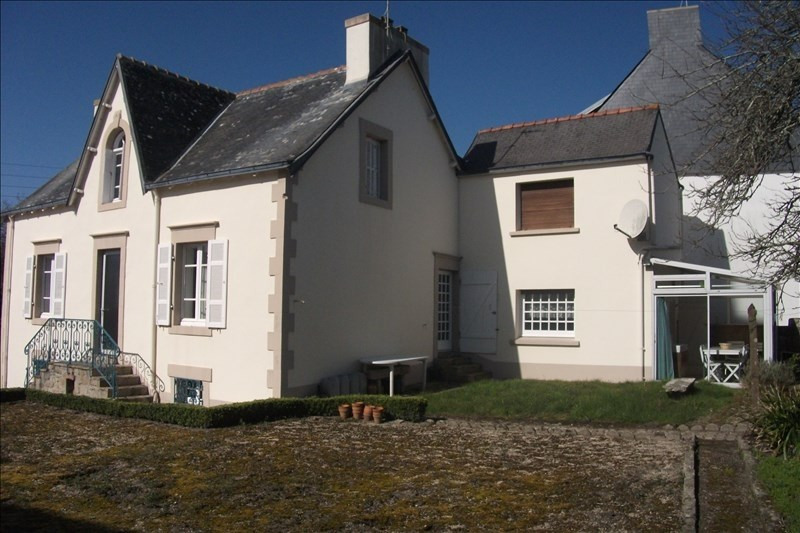 Vente maison / villa Audierne 146 440€ - Photo 1