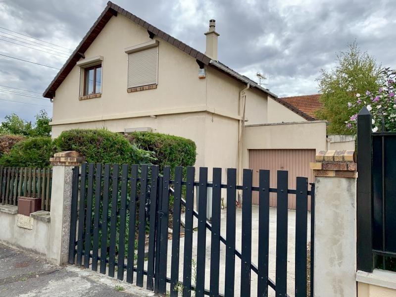 Vente maison / villa Aulnay sous bois 343000€ - Photo 1
