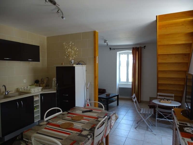 Venta  casa Barjac 475000€ - Fotografía 5