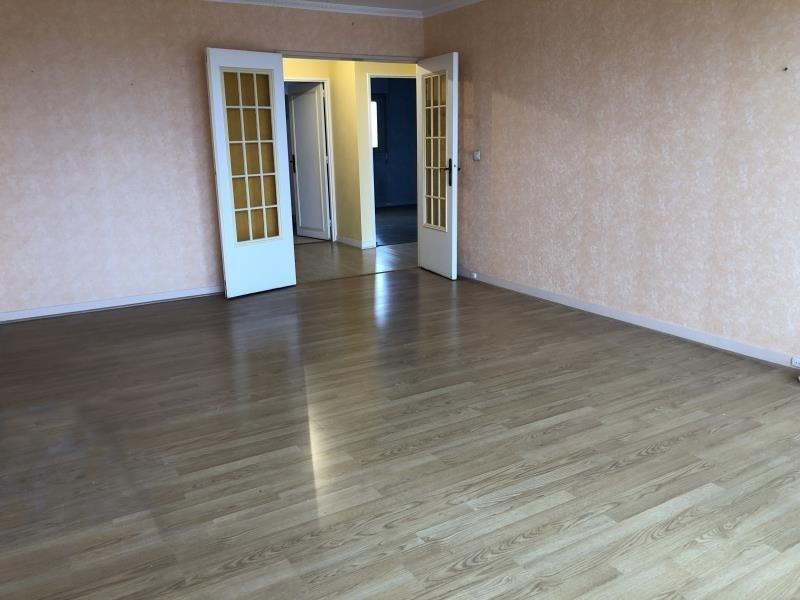 Revenda apartamento Viry chatillon 263750€ - Fotografia 4