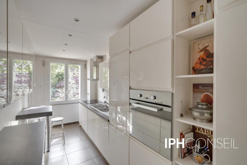 Vente de prestige appartement Neuilly-sur-seine 1040000€ - Photo 4