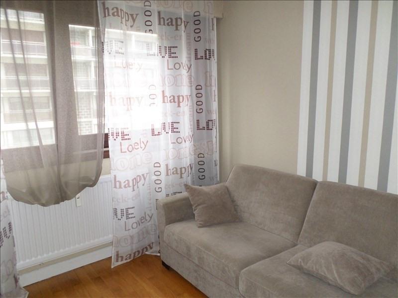 Vente appartement Oyonnax 99000€ - Photo 7