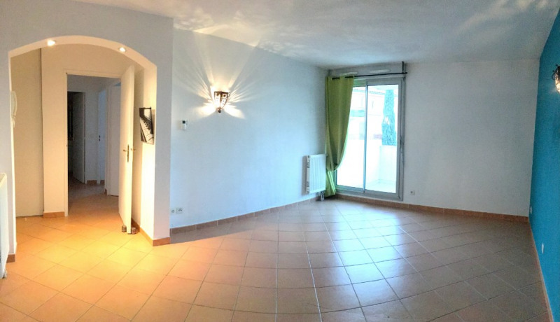Location appartement Aix en provence 800€ CC - Photo 2