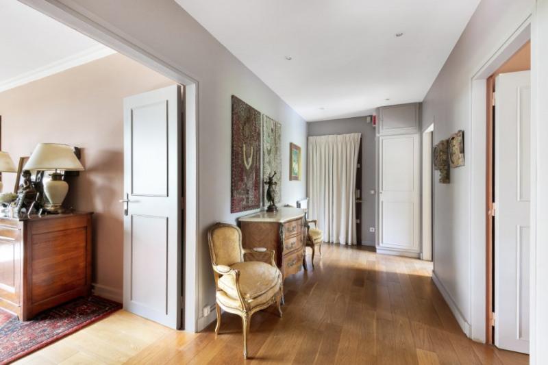 Sale apartment Louveciennes 620000€ - Picture 3