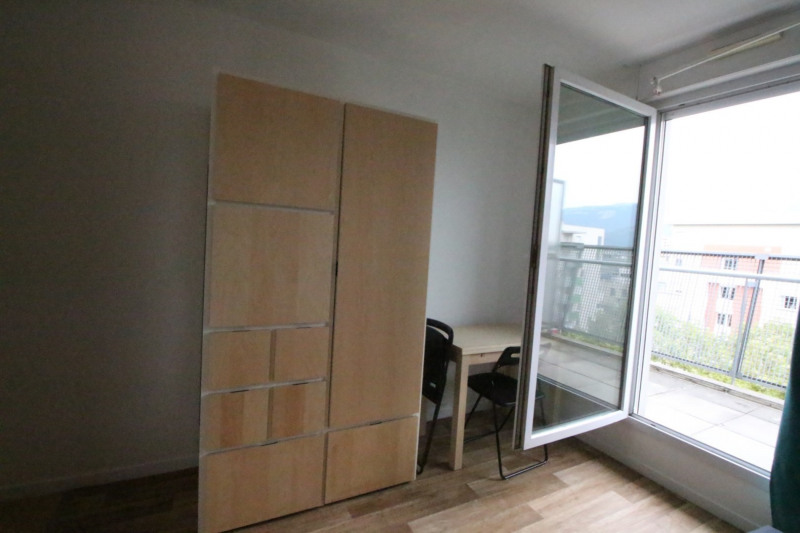 Sale apartment Échirolles 42 000€ - Picture 9