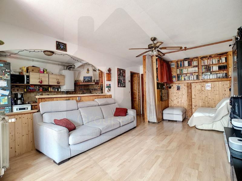 Vente appartement Vitrolles 185000€ - Photo 1