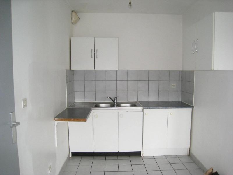Location appartement Noisy le grand 710€ CC - Photo 1
